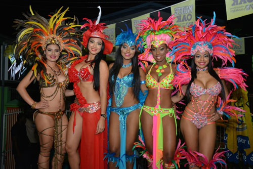 Trinidad & Tobago Carnival Results for Festival 2016   Sokah2Soca ...