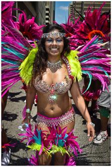 24th Atlanta Caribbean Carnival Parade Of The Bands And