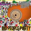 Soca Star Farmer Nappy Releases New Album, 'Big People Party'