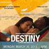 """Jamaican Motion Picture """"Destiny"""" Comes to the USA, Starring Christopher Martin, Spice, and More"""