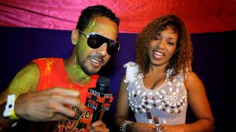 Destra Interview (Apr 2012)