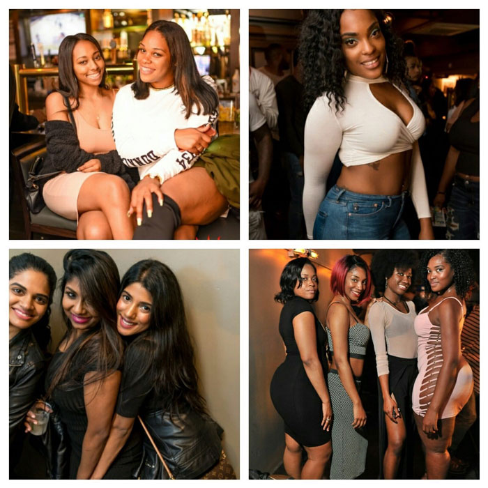 VIBRATIONS SUNDAYS Brunch & Day Party